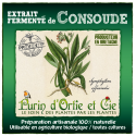 Extrait Fermenté de Consoude (purin): Préventif
